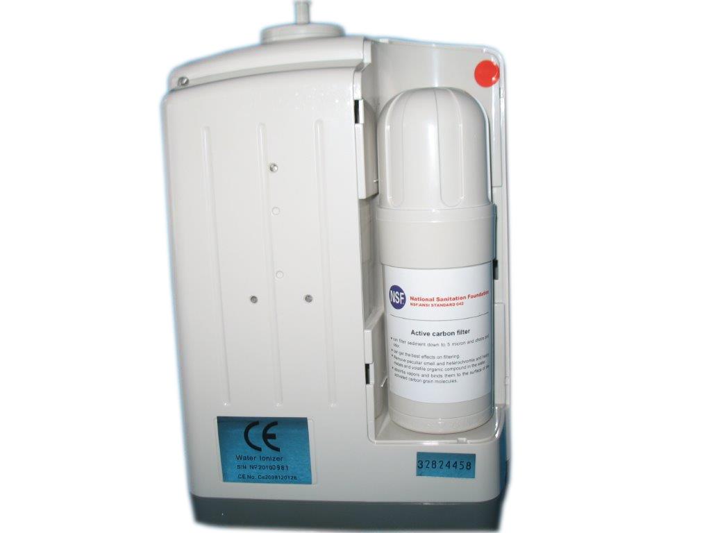 Электроактиватор воды стационарный Ашбах 04