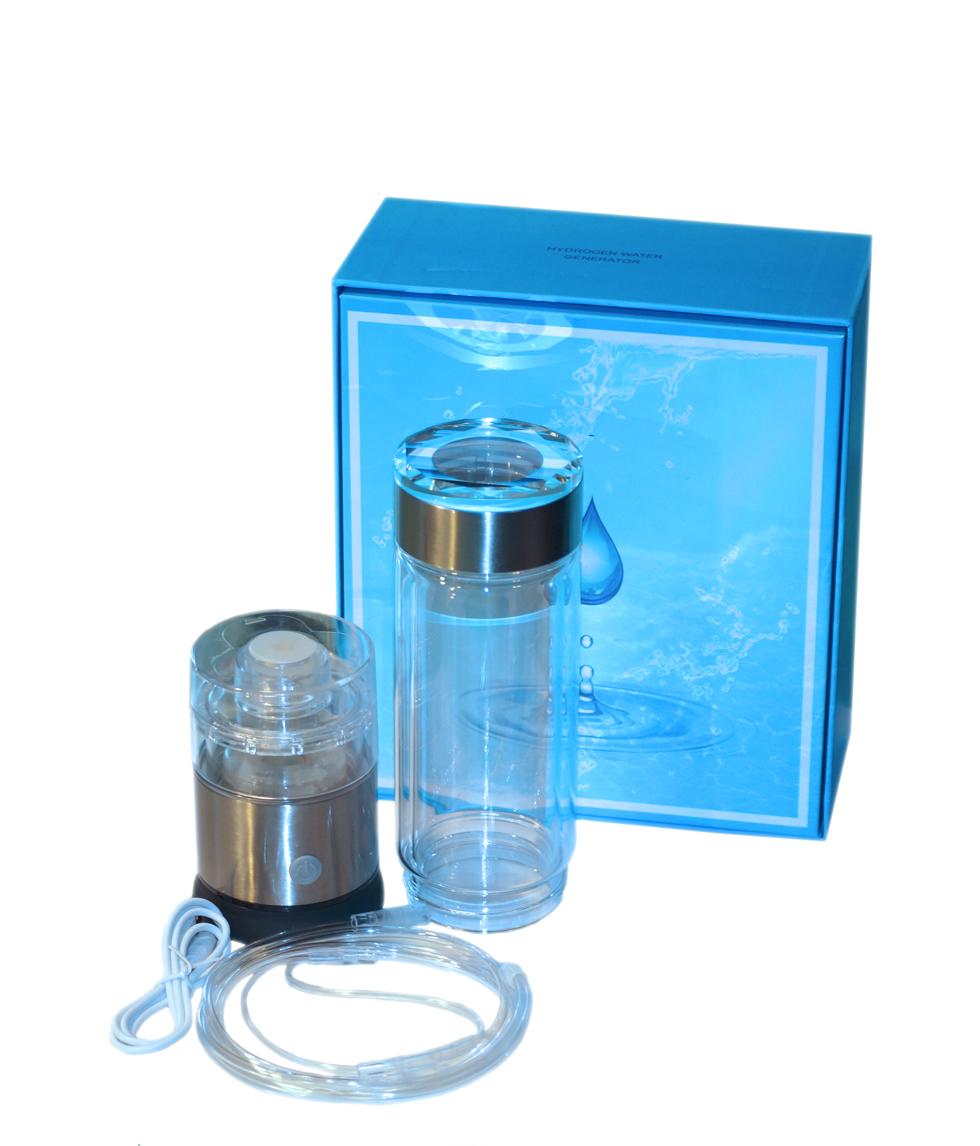 Ионизатор воды Ашбах 05